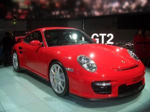 997 GT2