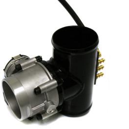 Agency Power Performance Plenum and Throttle Body – 997 TT – 07-09